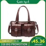 Cobbler Legend Большие сумки для Женщин 2019 Сумка Натуральная Кожа Сумка БлуждающаяСумка через плечо Дизайнерская Сумка Bolsas