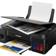 Купить МФУ Canon PIXMA G2411 черный по низкой цене с доставкой из маркетплейса Беру
