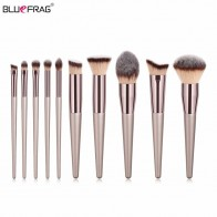 US $1.54 49% OFF|Professional 10 Style Make Up Brushes Powder Brush Foundation Eyeshadow Eyebrow Eyeliner Eye Lip Makeup Brushes Beauty Tools-in Eye Shadow Applicator from Beauty & Health on Aliexpress.com | Alibaba Group