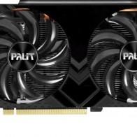 Купить Видеокарта PALIT nVidia  GeForce GTX 1660SUPER ,  PA-GTX1660SUPER GP OC 6G в интернет-магазине СИТИЛИНК, цена на Видеокарта PALIT nVidia  GeForce GTX 1660SUPER ,  PA-GTX1660SUPER GP OC 6G (1185832) - Москва
