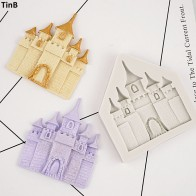 US $4.22  3D Fairy Tale Castle Silicone Mold Cake Chocolate Mold Wedding Cake Decorating Tools Fondant DIY Baking Sugarcraft Cake Mold -in Cake Molds from Home & Garden on Aliexpress.com   Alibaba Group