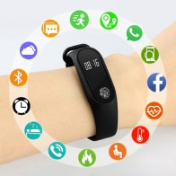 574.79 руб. 30% СКИДКА|Умные часы детские часы для девочек и мальчиков спортивный браслет детский наручный браслет для часов фитнес трекер Smartwatch Smartband-in Смарт-часы from Бытовая электроника on Aliexpress.com | Alibaba Group