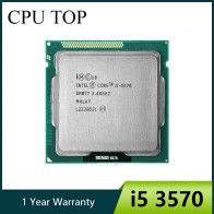 US $46.88 |intel i5 3570 Processor Quad Core 3.4Ghz L3=6M 77W Socket LGA 1155 Desktop CPU working 100%-in CPUs from Computer & Office on Aliexpress.com | Alibaba Group
