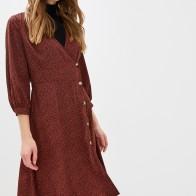 Платье Brave Soul  за 1 740 руб. в интернет-магазине Lamoda.ru - Только платья