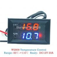 135.41 руб. |Мини микрокомпьютерный Термостат Регулятор DC 12 V 20A цифровой настраиваемый регулятор температуры 50 110C-in Приборы для измерения температуры from Орудия on Aliexpress.com | Alibaba Group