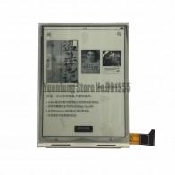 1555.88 руб. |Оригинальный ED060XC5 (LF) E ink экран для Gmini MagicBook R6HD 6 дюймов электронная книга дисплей считывателя купить на AliExpress