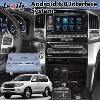 35977.59 руб. |Автомобильный Android 6,0 видео интерфейс для Toyota Land Cruiser LC200 2012 2015 год с gps навигацией-in GPS для транспорта from Автомобили и мотоциклы on Aliexpress.com | Alibaba Group
