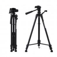 1383.64 руб. 35% СКИДКА|Переносной Профессиональный штатив для камеры штатив для Canon Nikon sony DSLR камера видеокамера штатив для камеры телефона-in Штативы from Бытовая электроника on Aliexpress.com | Alibaba Group