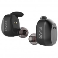 Наушники Bluetooth Elari NanoPods Black (NPS-1)