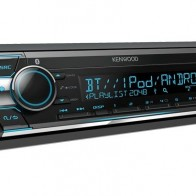 Автомагнитола KENWOOD KDC-X5200BT