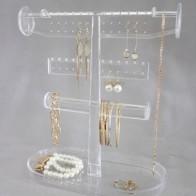 Caja de joya y orgarizador Estantes de almacenamiento