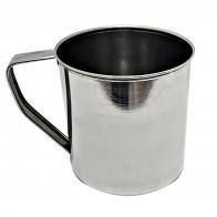 ГлавнаяКаталогПосуда и утварь кухоннаяПосуда для чая и кофеКружкикружка, 1000 мл, сталькружка, 1000 мл, сталь