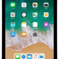 Купить Планшет Apple iPad (2018) 32Gb Wi-Fi + Cellular space gray по низкой цене с доставкой из маркетплейса Беру
