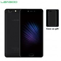 5180.12 руб. 34% СКИДКА|LEAGOO T5 4 аппарат не привязан к оператору сотовой связи Смартфон Android 7,0 MT6750T Octa Core 5,5