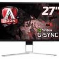 "Купить 27"" Монитор AOC AGON AG271QG в интернет магазине DNS. Характеристики, цена AOC AGON AG271QG | 7982263"