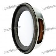 50 Мм Динамик 3 Вт - Черный + Серебро