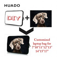 US $8.99  customized laptop sleeve notebook case computer bag for 7 9 10 11 12 13 15 15.6 17 inch for Macbook/mi notebook pro 13.3/asus-in Laptop Bags & Cases from Computer & Office on Aliexpress.com   Alibaba Group