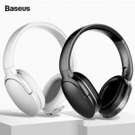 US $23.99 20% OFF|Baseus D02 Wireless Headphone Bluetooth 5.0 Earphone Handsfree Headset For Ear Head Phone iPhone Xiaomi Huawei Earbuds Earpiece-in Bluetooth Earphones & Headphones from Consumer Electronics on Aliexpress.com | Alibaba Group