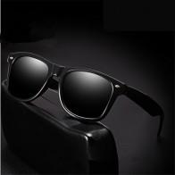 XojoX женские мужские солнцезащитные очки высокого качества черные очки Брендовые дизайнерские винтажные очки для вождения солнцезащитные очки для мужчин Mirro очки купить на AliExpress