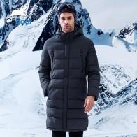 4415.44 руб. 73% СКИДКА|ICEbear 2018 Зимнняя мужская куртка  длинное пальто изысканный рука карман Для мужчин одноцветное парка теплые манжеты Дизайн Воздухопроницаемая ткань куртка B17M298D-in Парки from Мужская одежда on Aliexpress.com | Alibaba Group