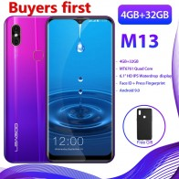 US $124.99 |2019 new LEAGOO Android 9.0 19:9 6.1