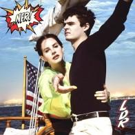 Lana Del Rey - Norman Fucking Rockwell - Мои любимые пластинки