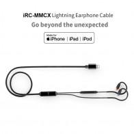 2996.24 руб. 12% СКИДКА|FIIO iRC MMCX кабель для наушников для iPhone 7/7 plus/8/X/XS с четырехъядерным процессором In line conteols микрофон Bluetooth MMCX Съемный кабель для F9 PRO-in Аксессуары для наушников from Бытовая электроника on Aliexpress.com | Alibaba Group