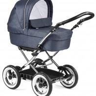 Peg Perego Culla Primonido Elite коляска для новорожденных - Коляски для новорожденных