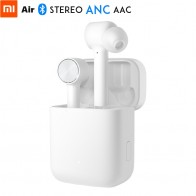 US $80.9 13% OFF|Original Xiaomi Air TWS Headset Bluetooth True Wireless Stereo Earphone ANC Switch ENC HD Auto Pause Tap Control IPX4 Waterproof-in Bluetooth Earphones & Headphones from Consumer Electronics on Aliexpress.com | Alibaba Group