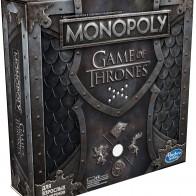 Настольная игра Monopoly Игра престолов, E3278121 — купить в интернет-магазине OZON с быстрой доставкой