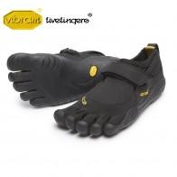 4157.58 руб. 28% СКИДКА|Vibram Fivefinger KSO мужские сетчатые кроссовки пять пальцев крюк петля быстросохнущие скольжения легкая Беговая уличная резиновая обувь-in Беговая обувь from Спорт и развлечения on Aliexpress.com | Alibaba Group