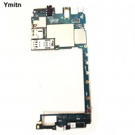 Unlocked Ymitn Mobile Electronic Panel Mainboard Motherboard Circuits Flex Cable For Sony Xperia C5 Ultra E5506 E5553 E5533 E556