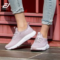 US $21.05 46% OFF|Running Shoes For Women Sport Shoes Woman Flyknit Sneakers Women Breathable Outdoor Walking Jogging Shoes Non Slip Zapatillas -in Running Shoes from Sports & Entertainment on Aliexpress.com | Alibaba Group