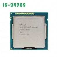 2723.52 руб. |Процессор Intel Core i5 3470S 2,9 ГГц 5GT/s 4x256KB L2/6 Мб L3 socket 1155 Quad Core Процессор-in ЦП from Компьютер и офис on Aliexpress.com | Alibaba Group
