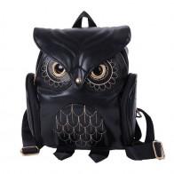 781.69 руб. 22% СКИДКА|Новое поступление женский рюкзак Сова женский кожаный рюкзак Feminina школьная сумка Mochila Feminina 2017 LXX9-in Рюкзаки from Багаж и сумки on Aliexpress.com | Alibaba Group
