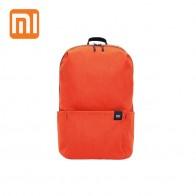 601.81 руб. 54% СКИДКА|XIAOMI красочное мини рюкзак 10L 8 Цвета сумки для женские и мужские для мальчиков и девочек рюкзак Водонепроницаемость легкий Портативный Повседневное-in Рюкзаки from Багаж и сумки on Aliexpress.com | Alibaba Group