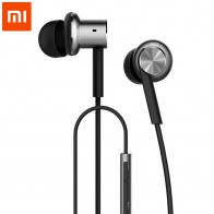 US $16.48 |100% Original Xiaomi Hybrid/Pro HD Earphone In Ear HiFi Earphones Mi Piston 4 With Mic Circle Iron Mixed For Redmi Pro Note3 MI5-in Phone Earphones & Headphones from Consumer Electronics on Aliexpress.com | Alibaba Group