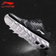 2053.82 руб. 26% СКИДКА|Li Ning мужские Arc Ele Мужская обувь для бега Легкая спортивная обувь с подкладом износостойкие подушечки кроссовки ARHM023-in Беговая обувь from Спорт и развлечения on Aliexpress.com | Alibaba Group
