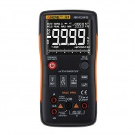 US $24.29 35% OFF|ANENG Q1 True RMS Digital Multimeter Button 9999 rm409b testers automotive electrical capacitor tester dmm transistor tester-in Multimeters from Tools on Aliexpress.com | Alibaba Group