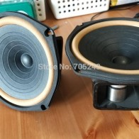 US $148.88 |pair 2 unit  HiEND 6.5inch fullrange speakerDIATONE P610S CL0N    (2019 classic Alnico version)-in Bookshelf Speakers from Consumer Electronics on Aliexpress.com | Alibaba Group
