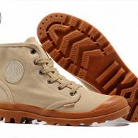 5558.2 руб. |PALLADIUM Pampa Hi 52352 г. бежевые удобные высококачественные ботильоны мужская повседневная парусиновая обувь на шнуровке-in Мужская повседневная обувь from Туфли on Aliexpress.com | Alibaba Group