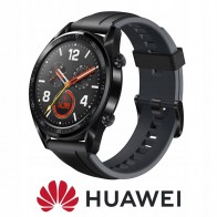 Smartwatch Huawei Watch GT 1,39 AMOLED BT GPS 5ATM