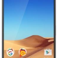 Смартфон VERTEX Impress Ra (4G) 8Gb,  серый