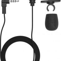 Микрофон RITMIX RCM-102,  черный