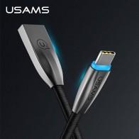 338.62 руб. 40% СКИДКА|Смарт управление светодио дный ное освещение Тип C USB кабель для samsung huawei синхронизации данных Быстрая зарядка Плетеный смарт USB данных зарядное устройство линия купить на AliExpress