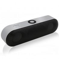 908.93 руб. 28% СКИДКА|Новый NBY 18 Мини Bluetooth динамик портативный беспроводной динамик звуковая система 3D стерео музыка объемный Поддержка Bluetooth, TF AUX USB-in Портативные колонки from Бытовая электроника on Aliexpress.com | Alibaba Group