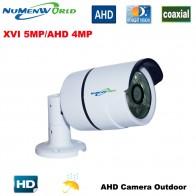 2353.41 руб. 25% СКИДКА|Водонепроницаемый 4.0MP AHD камера HD CCTV защитное крепление камера 4MP 6 инфракрасные светодиодные матрицы ночного видения аналоговая видеокамера металлический корпус-in Камеры видеонаблюдения from Безопасность и защита on Aliexpress.com | Alibaba Group