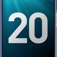 Купить Смартфон HONOR 20 128Gb,  сапфировый синий в интернет-магазине СИТИЛИНК, цена на Смартфон HONOR 20 128Gb,  сапфировый синий (1150731) - Москва
