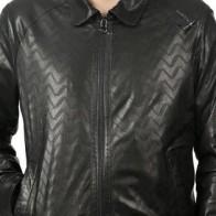 Мужская кожаная куртка Franko Armondi ME-18948-K-962 - Мужские кожаные куртки