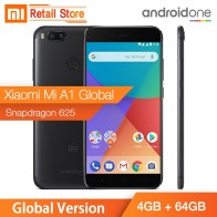 10774.63 руб. |Глобальная версия Xiaomi Mi A1 4 ГБ 64 ГБ 5,5